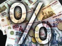 Недельная инфляция в РФ ускорилась до 0,6%