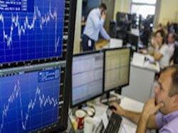 Российские акции растут