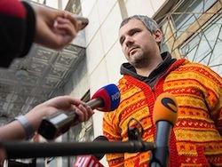 Суд отменил оправдательный приговор фотографу Лошагину