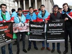 Азербайджан: трагедии в Ходжалы 23 года