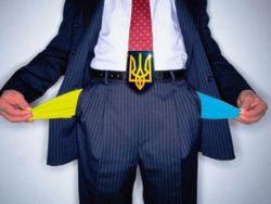 Внутренний долг Украины за январь увеличился до 469 млрд гривен