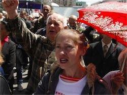 СМИ: Польша отказала в политическом убежище 2200 украинцам
