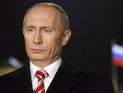 Путин: великодержавное одиночество