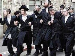 В России проживает около миллиона иудеев