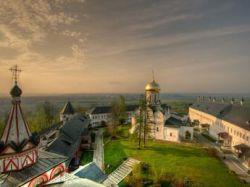 Саввино-Сторожевский монастырь оказался под угрозой