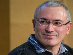 Ходорковский анонсировал программу альтернативной власти в России