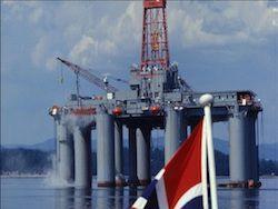 Евроэнергетика: Норвегия в эпоху низких нефтяных цен