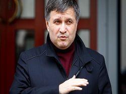 Аваков ничего не знал о разгоне финансового Майдана