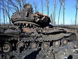 Дебальцевский котёл — военное преступление руководства