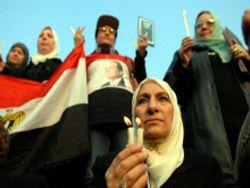 Наследство Каддафи