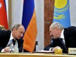 Лукашенко — Путину: Вова, и вам жалко для Беларуси $10 млрд