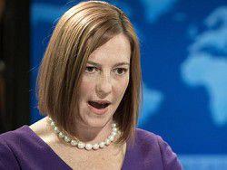 Псаки: решений не принято, но санкции будут