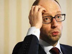 Против Яценюка зреет заговор в Раде
