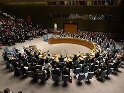 Германия и Франция созывают экстренное заседание Совбеза ООН