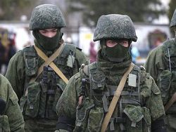 Newsweek: русские планируют молниеносный захват Прибалтики