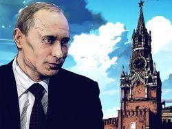 CNN не нашел на Красной площади ни одного критика Путин