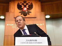 Лавров: США не удалось создать антироссийскую коалицию
