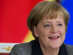 Момент истины Ангелы Меркель