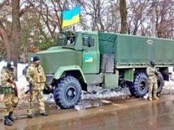 Киев предупредил жителей Одессы о плановых учениях
