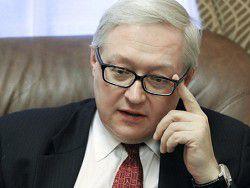 Новость на Newsland: МИД РФ: будут болезненные контрмеры в случае новых санкций США