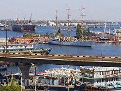 Распродажа Украины: американцам переходит порт под Одессой