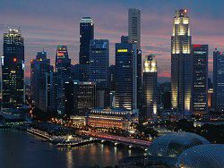 Новость на Newsland: Сингапур вложит 2,7 миллиарда долларов в Дальний Восток России