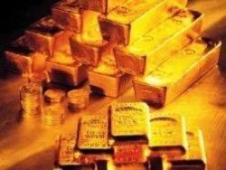 Новость на Newsland: Рейтинг стран мира по запасам золота