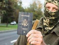 Новость на Newsland: Добровольцы из США и ЕС рассказали правду о войне