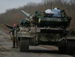 Новость на Newsland: Украинские солдаты хотят того, чего не хочет Запад