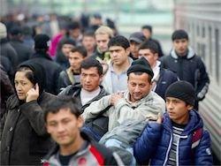 Новость на Newsland: Зачем России 20 миллионов мигрантов?