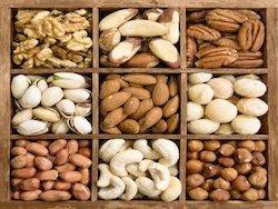 Семена и орехи   лучшая пища для мозга
