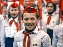 Новость на Newsland: Почему дети СССР были другими?