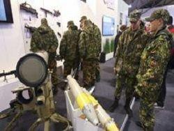 О международном форуме  Армия-2015