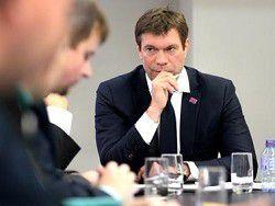 Новость на Newsland: Германия меняет отношение к Украине