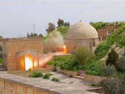 Боевики ИГ взорвали христианский монастырь IV века