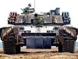 Польша передает Украине 300 танков Т-72