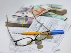 Новость на Newsland: Платежи россиян за ЖКХ с 1 июля вырастут на 8,3%
