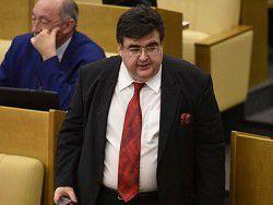Следствие не может найти депутата Митрофанова