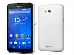 Новость на Newsland: В России начинаются продажи смартфона Sony Xperia E4g