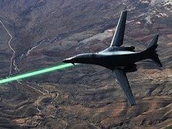 Germanwings сбит американским лазером?
