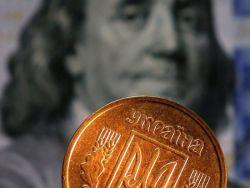 МВФ пытается спасти Украину от дефолта руками России