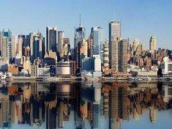 ВВП Нью-Йорка в 2015 году превысит ВВП России