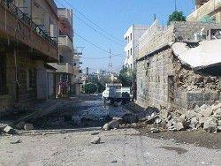 Новость на Newsland: Боевики захватили город Идлиб в Сирии