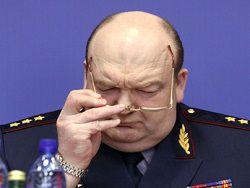 Бывшего главу ФСИН Реймера обвинили в хищении трех млрд рублей