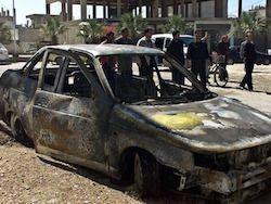Новость на Newsland: ООН нужно более 8 млрд долларов для помощи Сирии