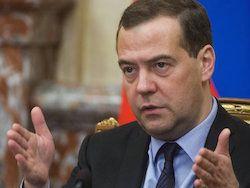 Новость на Newsland: Медведев: Вьетнам - наш стратегический партнер