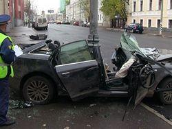 """В России вновь хотят вернуть """"нулевое промилле"""" для водителей"""
