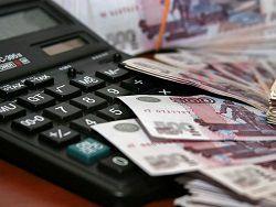 Новость на Newsland: Реальная зарплата в России снижается месяц за месяцем