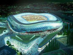 """Стадионы России """"позеленеют"""" по национальному стандарту"""