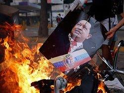 Закат чавизма. Что ждет Латинскую Америку в 2015 году